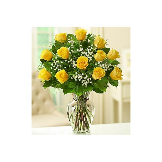 Arranged_Yellow_Roses_1