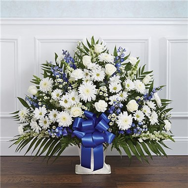 Blue___White_Funeral_Basket_3