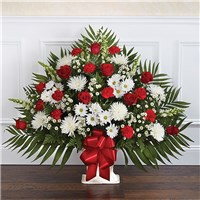 Red___White_Funeral_Basket_3