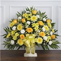 Yellow___White_Funeral_Basket_3